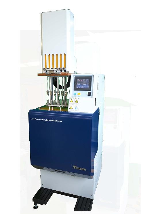 0226_低温弾性回復試験機