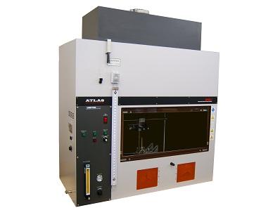 1031_UL燃焼テストチャンバー