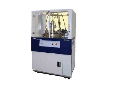 532_高温HDT試験装置