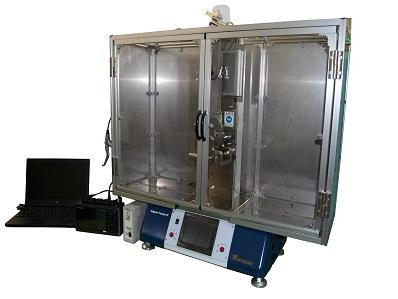 計装化シャルピー衝撃試験機用KIT+安全カバー+PC+衝撃試験機IT
